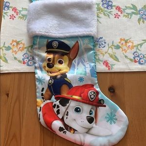Calling all paw patrol lovers!!
